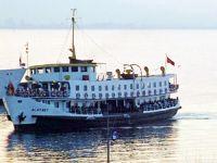 9 Eylül ve Alaybey  yolcu vapurları batırılacak