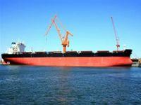 Çin fren yaptı, gemiler yük bulmakta zorlanıyor