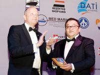 IALA'dan Deniz Haber Ajansı'na 'Özel Teşekkür'
