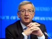 AB Komisyonu Başkanı Juncker, mülteci krizine karşı önlemleri açıkladı
