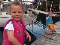 Yeşim Büber: 8 yıldır teknede yaşıyoruz