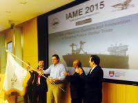 Türk Akademisyenler, IAME 2015 Konferansı'na damgasını vurdu