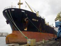 Negmar Denizcilik, filosunda bulunan M/V REIS G isimli kuruyük gemisini söküme gönderdi