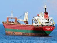 M/V MELEK B, sökülmek üzere Kursan Gemi Söküm Şirketi'ne satıldı