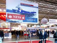 NEVA 2015 Denizciilik Fuarı ve Konferansları başladı