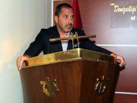 Yusuf Öztürk: Limanlar ya özelleştirilmeli ya da otonom yapılarla yönetilmeli