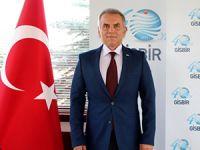 GİSBİR'in yeni Genel Sekreteri Kemalettin Gür göreve başladı