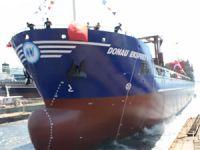 M/V DONAU EKSPRES II isimli Türk bayraklı gemi, Polonya'da alıkondu