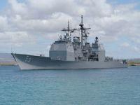Hava sahamız TF-2000 gemisinden sorulacak