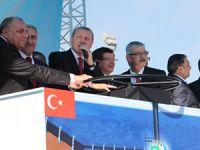Türkiye'den KKTC'ye su taşıyacak proje hizmete girdi