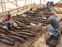 Yenikapı batıklarının sergileneceği müzeye onay çıktı