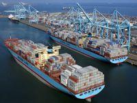 IMO, konteyner gemileri için ağırlık doğrulama zorunluluğu getirdi