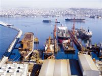 Denizcilik sektöründe 40 bin kişiye istihdam imkanı
