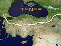 TANAP'ta aslan payı Türk müteahhitlerinin oldu