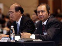 3. Uluslararası Liman Konferansı, Ki-tack Lim'in katılımıyla Busan'da yapıldı