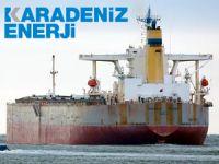 Karadeniz Holding, M/V NISSHIN TRADER isimli dökme yük gemisini 9 milyon 300 bin dolara satın aldı