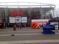Europort  Uluslararası Denizcilik Fuarı'na Türk firmaları damga vurdu
