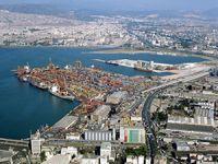 'Alsancak Limanı UKOME kararı nedeniyle artık çalışamıyor'