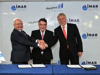 Arkas ve Duisport  intermodal lojistik terminali için ortaklık kurdu