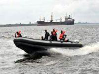 Nijerya açıklarında yük gemisine korsan saldırısı: 5 mürettebat kaçırıldı