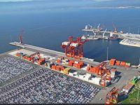 Borusan Limanı'nın araç yükleme kapasitesi yüzde 25 arttı