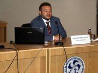 Armona Denizcilik ve Omikron Dokuz Eylül Üniversitesi'ndeydi