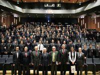 Piri Reis Üniversitesi 2015 Güz Kariyer Günleri yapıldı