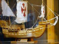 Arkas Deniz Tarihi Merkezi ile denizcilik tarihinde yolculuk