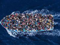 Birleşmiş Milletler: 60 milyondan fazla mülteci var