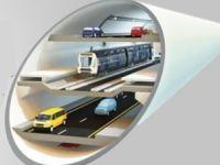 3 Katlı Büyük İstanbul Tüneli Etüt-Proje ihalesine 12 firma teklif verdi