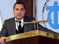 Yusuf Öztürk: Kruvaziyer turizminde vazgeçilemeyecek marka olduk