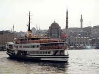 Marmara Denizi'nde ulaşıma hava muhalefeti, İDO ve BUDO'dan sefer iptalleri