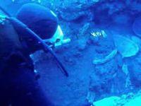 Marmaris'te Fatimilere ait 900 yıllık batık bulundu