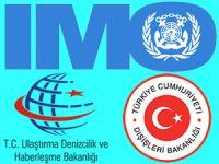 Türkiye, IMO'da yeni bir yapılanmaya gidiyor