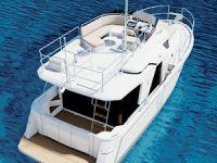 Beneteau'nun yeni Swift Trawler 30  modeli görücüye çıkıyor