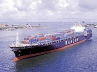 Hanjin Shipping, Türkiye uğraklı EM2 isimli yeni bir haftalık servis daha başlattı