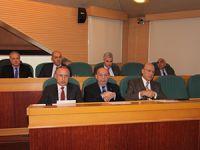 İMEAK Deniz Ticaret Odası Şubat Ayı Olağan Meclis Toplantısı yapıldı