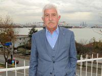 """SULİM Başkanı Abbas Kolçalar  """"Devlet özel sektörle işbirliği yapmalı"""""""