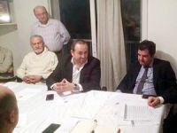 İTÜ DEFAMED İzmir Şube Başkanlığına Savaş Ercan seçildi