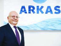 Lucien Arkas, İzmir'de vergi şampiyonluğunu kimseye kaptırmıyor