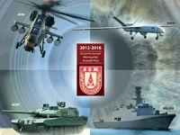 Türk savunma sanayine 85 milyar lira yatırım yapıldı