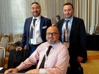 GİSBİR, 3. Mare Forum Maritime Transportation of Energy Europe'a katıldı