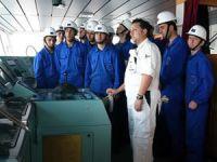 Gemi adamlarının günlük yemek parası 25 liraya yükseltildi