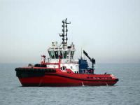 Med Marine, DP WORLD YARIMCA adlı römorkörü İzmit Körfezi'nde hizmete alıyor