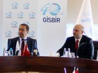 Türk Koster Filosunun Yenilenmesi Proje toplantısı, GİSBİR'de yapıldı