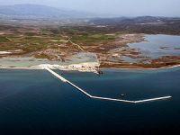 Ahmet Arslan: Çandarlı Limanı, Avrupa'nın ilk 10 limanından birisi olacak