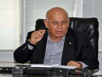 Adnan Saka: Aliağa dünyanın en önemli liman merkezi olacak