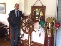 Kaptan Cengiz Karabüber, denizcilik sektörüne geri döndü