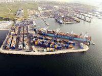 Maersk'ün Ambarlı'daki tek uğrağı limanı Marport