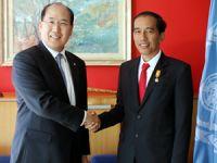Endonezya Devlet Başkanı Joko Widodo, IMO Genel Kurulu'na hitap etti